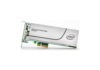Intel Solid-State Drive 535 Series