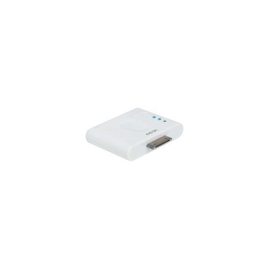 ICIDU ekstern batteripakke Li-pol