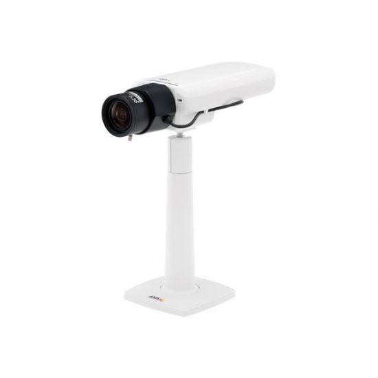 AXIS P1364 Network Camera - netværksovervågningskamera