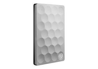 Seagate Backup Plus Ultra Slim STEH2000200 &#45 2TB