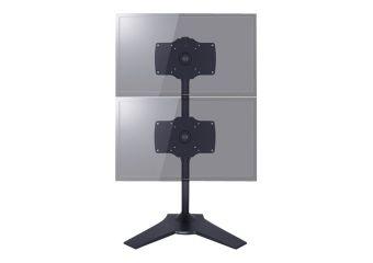 Multibrackets M Desktopmount Single / Dual / Triple Stand Desk Clamp