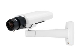 AXIS P1364 Network Camera (Barebone)
