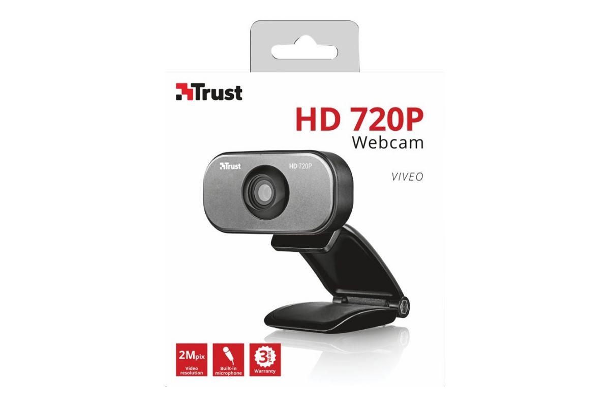 Trust Viveo HD