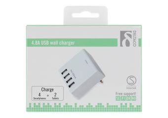 DELTACO USB-AC124