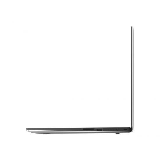 """Dell Precision Mobile Workstation 5530 - 15.6"""" - Core i9 8950HK - 16 GB RAM - 512 GB SSD"""