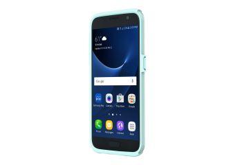 Incipio DualPro Glitter bagomslag til mobiltelefon