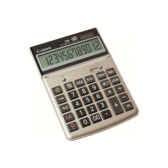 Canon TS-1200TCG - skrivebords-regnemaskine