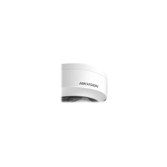 Hikvision Turbo HD Ultra-Low Light EXIR PoC Dome Camera DS-2CE56H5T-VPITE - overvågningskamera