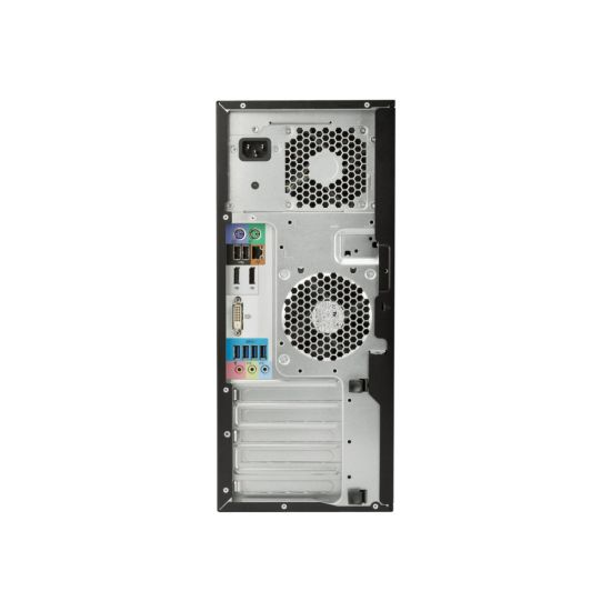HP Workstation Z240 - Core i7 7700K 4.2 GHz - 16 GB - 256 GB