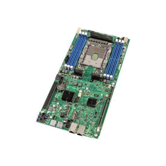 Intel Compute Module HNS7200AP - indstikningsmodul - uden CPU - 0 MB