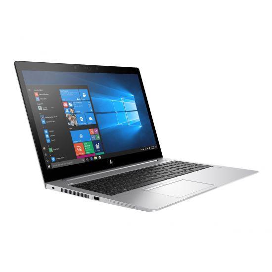 """HP EliteBook 745 G5 - 14"""" - Ryzen 7 2700U - 8 GB RAM - 256 GB SSD - Dansk"""