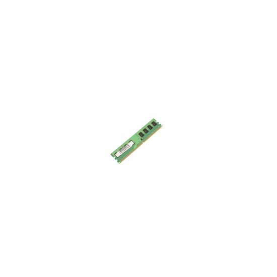 MicroMemory &#45 1GB &#45 DDR2 &#45 800MHz &#45 DIMM 240-pin - CL6