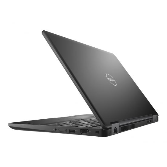 Dell Latitude 5590 - Intel Core i5 (8. Gen) 8250U / 1.6 GHz - 16 GB DDR4 - 256 GB SSD - (M.2) SATA - Intel UHD Graphics 620 - 15.6""