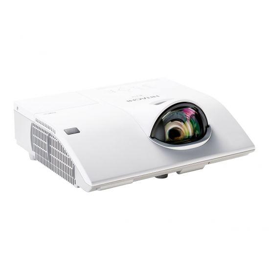 Hitachi CP-CX301WN - 3LCD-projektor - LAN