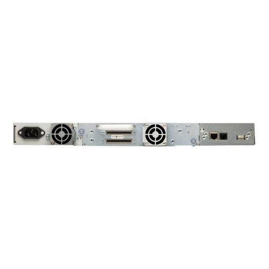 HPE 1/8 G2 Tape Autoloader Ultrium 1760 - bånd-autoloader - LTO Ultrium - SAS