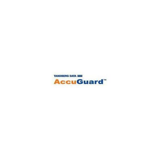 AccuGuard Enterprise - licens - 5 arbejdsstationer