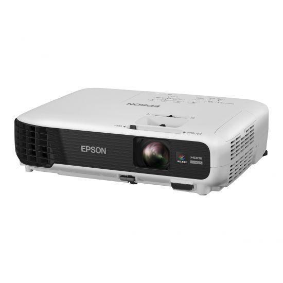 Epson EB-W04 3LCD projector