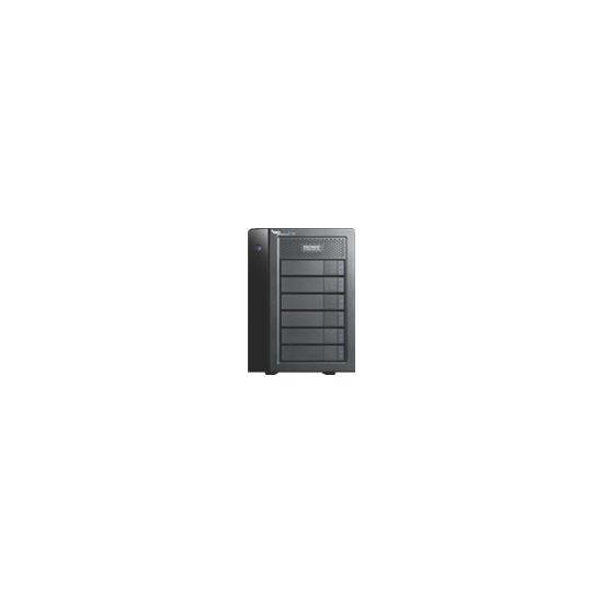 Promise Pegasus2 R6 - harddisk-array