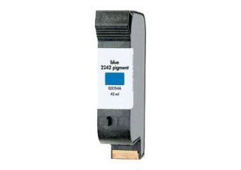 HP Blue 2242 Pigment