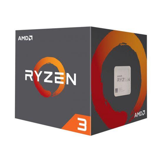 AMD Ryzen 3 1200 / 3.1 GHz Processor - AM4