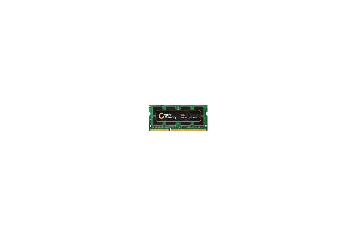 MicroMemory &#45 8GB &#45 DDR3L &#45 1600MHz &#45 SO DIMM 204-PIN