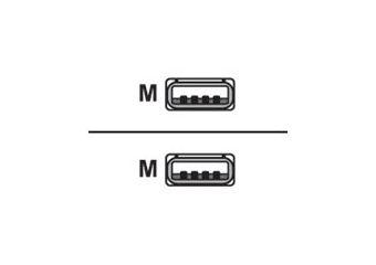 Equip USB-kabel