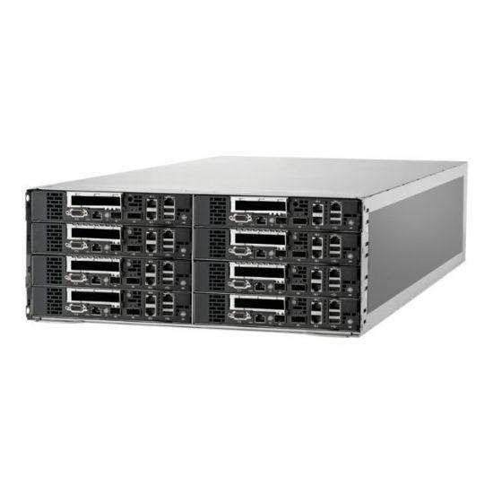 HPE ProLiant SL390s G7 1U Right Tray Node Server - indstikningsmodul - uden CPU - 0 MB