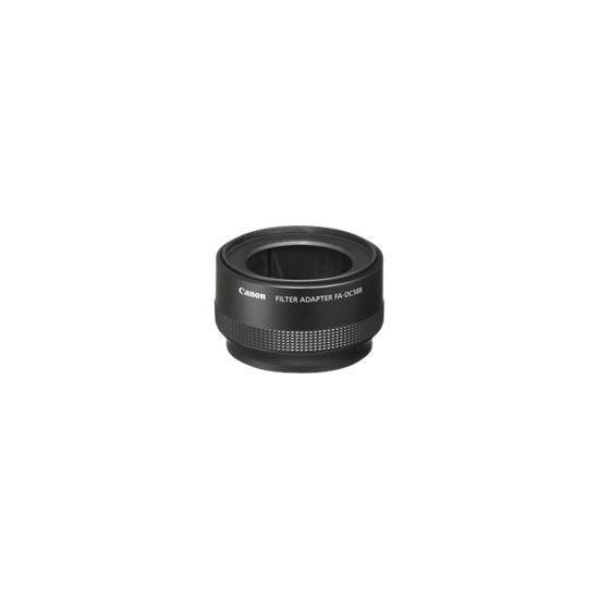 Canon FA-DC58B - filteradapter