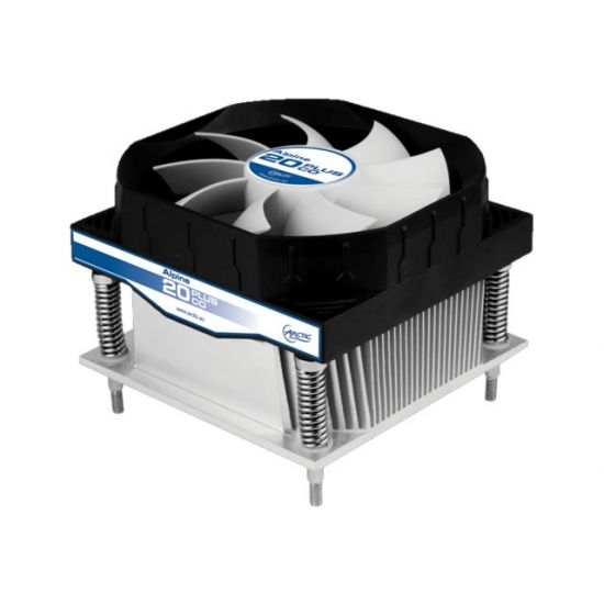 ARCTIC Alpine 20 PLUS CO - processor-køler