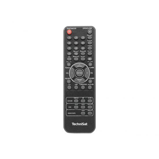 TechniSat DigitRadio 360 CD - audiosystem