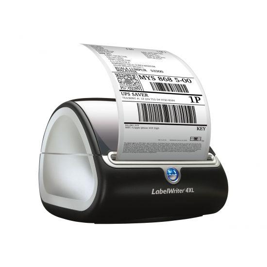 DYMO LabelWriter 4XL - etiketprinter - monokrom - direkt termisk