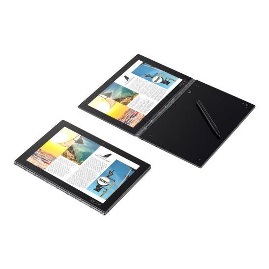 "Lenovo YOGA Book - 10.1"" - Atom x5 Z8550 - 4 GB RAM - 64 GB SSD"
