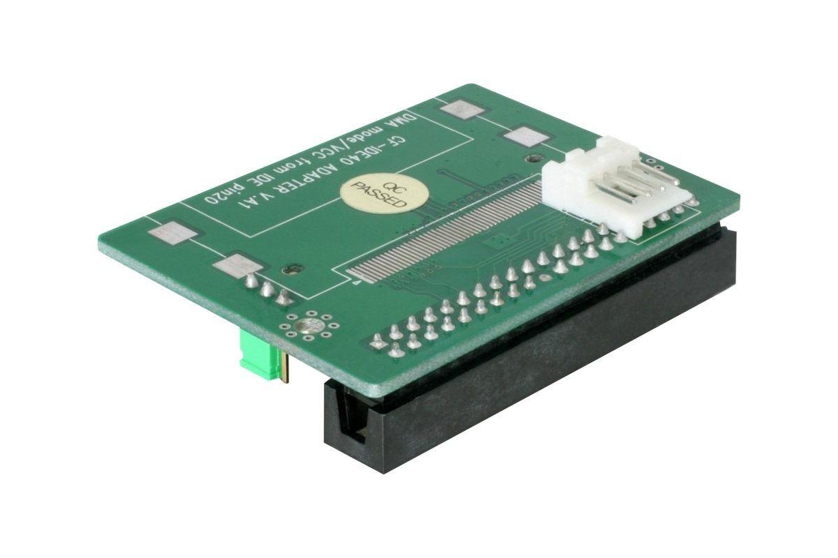 DeLOCK IDE to Compact Flash CardReader