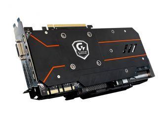 Gigabyte GeForce GV-N1080XTREME-8GD grafikkort