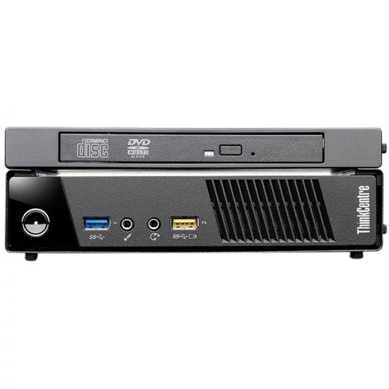 [REFURBISHED] Lenovo ThinkCentre M93p (A) - i5-4570T - 120 SSD - 8 Ram - Win10P - Tiny