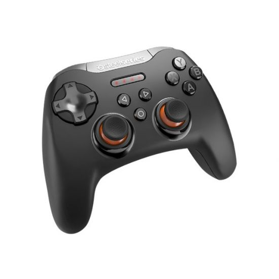 SteelSeries Stratus XL - Trådløs (Windows & Android)
