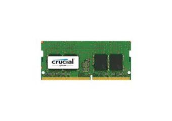 Crucial &#45 16GB &#45 DDR4 &#45 2133MHz &#45 SO DIMM 260-PIN