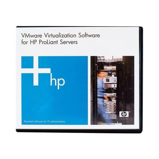 VMware vShield Endpoint - licens + 1 år 9x5 support - 25 virtuelle maskiner