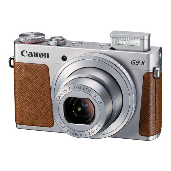 Canon PowerShot G9 X - digitalkamera
