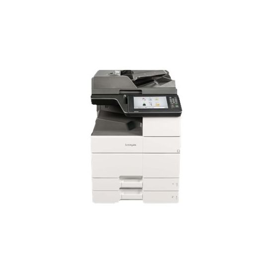 Lexmark MX911de - multifunktionsprinter (S/H)