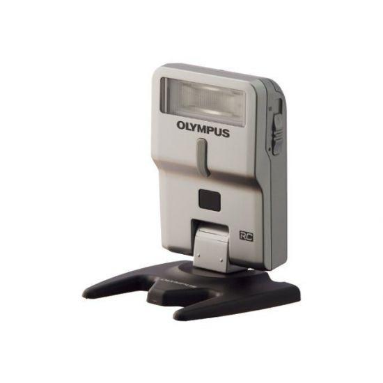 Olympus FL-300R - blitz hot-shoe-type med klemme