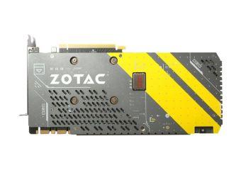 ZOTAC GeForce GTX 1080 &#45 NVIDIA GTX1080 &#45 8GB GDDR5X