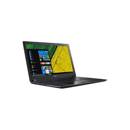 Acer Aspire 3 A315-32-C1SY - Intel Celeron N4100 / 1.1 GHz - 4 GB DDR4 - 128 GB SSD SATA 6Gb/s - Intel UHD Graphics 600 - 15.6""