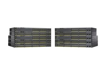 Cisco Catalyst 2960X-48TS-LL