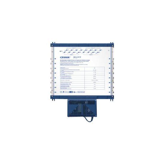 Spaun SMS 171607 NF - multikobling til satellitsignal