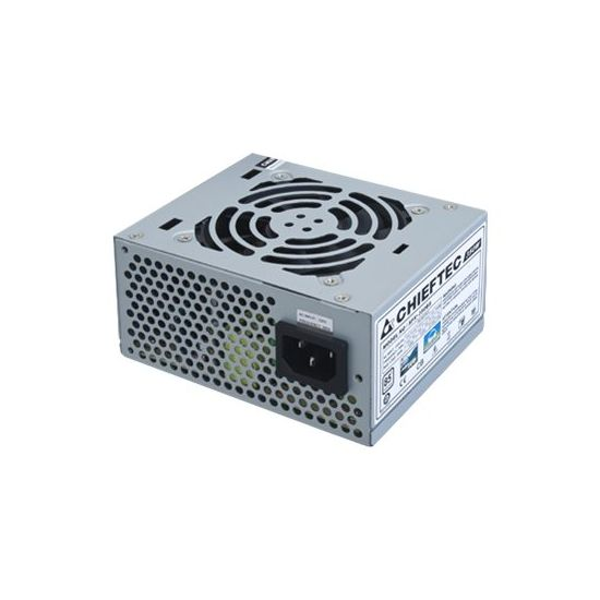 Chieftec Smart Series SFX-350BS - strømforsyning - 350 Watt