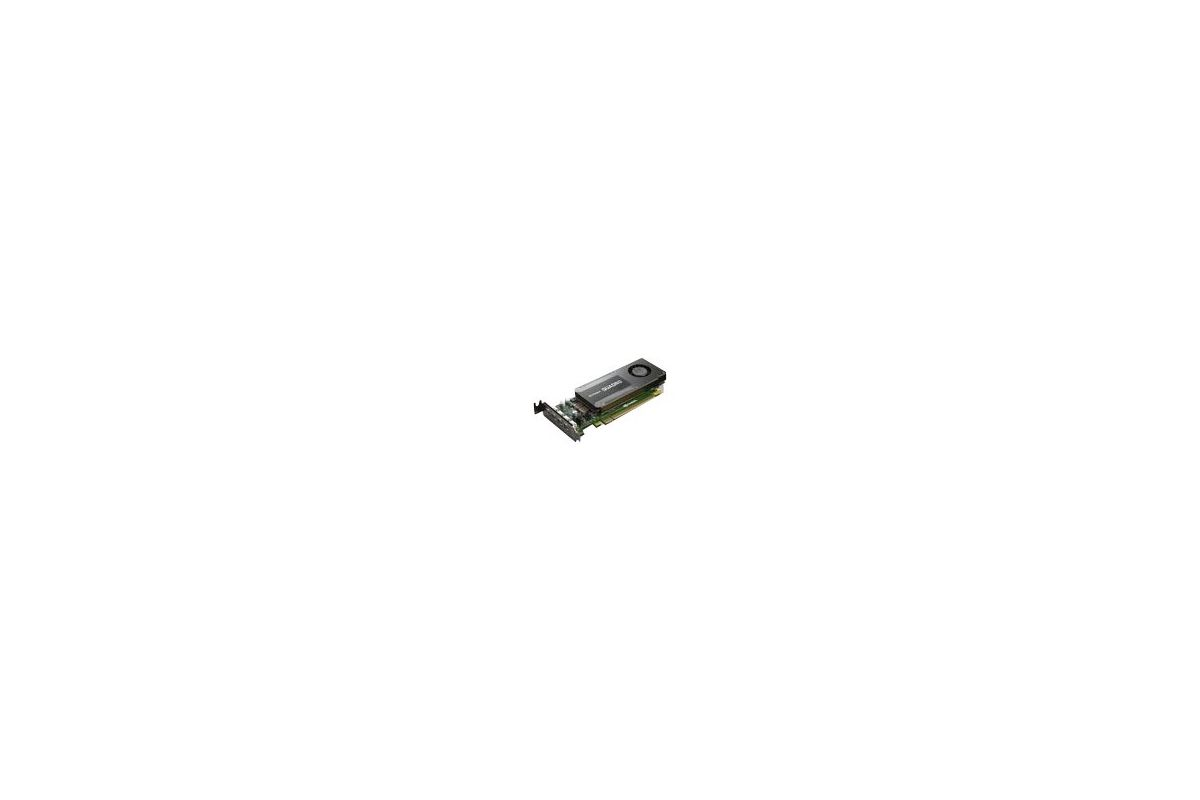 NVIDIA Quadro K1200 &#45 NVIDIA QuadroK1200 &#45 4GB GDDR5