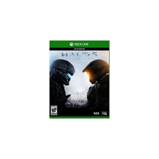 Microsoft Halo 5: Guardians - Microsoft Xbox One