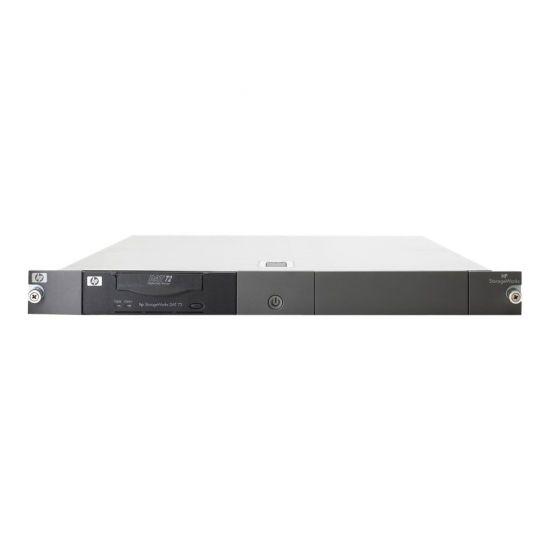 HPE StorageWorks Rack-Mount Kit DAT 160 drive - bånddrev - DAT - USB 2.0