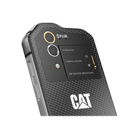 CAT S60 - 4G LTE - 32 GB - GSM - smartphone